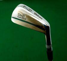 Wilson Staff Tour Blade 2 Iron Regular Steel Shaft Golf Pride Grip