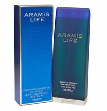 Aramis Life Conditioning Shower GEL for Men 6.7 Oz