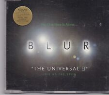 Blur-The Universal ll cd maxi single