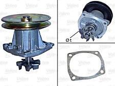 VALEO Wasserpumpe für FIAT Strada LANCIA Delta ZASTAVA 101 1.1-1.6L 1969-1996