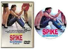 Spike of Bensonhurst (1988) DVD - Sasha Mitchell, Ernest Borgnine, Anne De Salvo