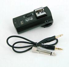 VF-902 RX Wireless Flash Trigger Receiver for Nikon SB910 SB900 SB800 SB700 400