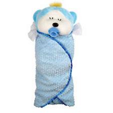 """SKANSEN CUDDLY KID """"SNUG-A-BUB THE BABY BEAR"""" MWMT"""