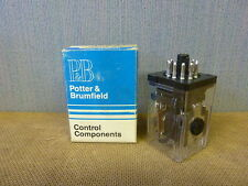 Potter & Brumfield KAP-14AG-120V Relay Coil 120VAC 50/60Hz (7517)