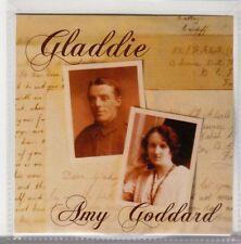 (GN720) Amy Goddard, Gladdie - 2015 DJ CD