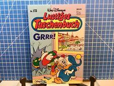 Walt Disney's Lustiges Taschenbuch  Heft Nr. 173   1.Auflage 1992  Donald & Co.