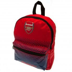 Arsenal FC Official Licensed Backpack - Junior