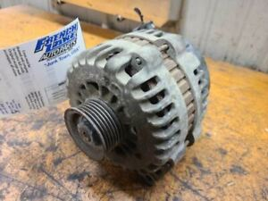 Alternator 130 Amp 6.0L AT Fits 1999 SILVERADO 1500 PICKUP 723754