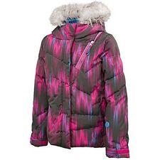 Spyder Girls Ski Snowboarding Hottie Jacket, Size 20 (Girl's), Fits Women's S/M