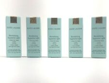 5 Estee Lauder Revitalizing Supreme Light Global Anti-Aging Oil Free .17oz/5ml