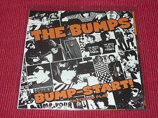 "The Bumps ‎– Bumps Start! E.P.  PICTURE COVER    7"" NEAR MINT  EX SHOP STOCK"