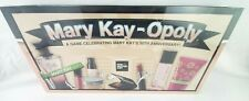 SEALED! Mary Kay Opoly 50th Anniversary Board Game Monopoly Late for the Sky