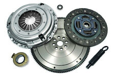 KUPP CLUTCH KIT+HD FLYWHEEL for JDM SPEC 88-91 HONDA CIVIC EF9 CRX EF8 Si-R B16A
