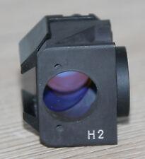 Leica/LEITZ MICROSCOPIO Microscope FILTRO cubo h2 per fluorescenza