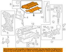 GM OEM-Engine Valve Cover 25198877
