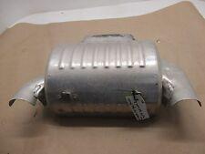 2007 Yamaha RX 10 Apex 1000 rear muffler heat shield