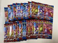 Chinese Pokemon SC2B Unlimited Power Booster Pack Charizard Art Amazing Rare Set