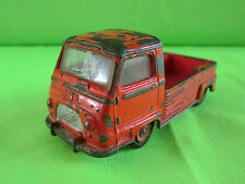 DINKY TOYS  1:43  RENAULT ESTAFETTE  -  563   -  RARE SELTEN - IN FAIR CONDITION