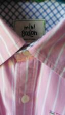Boden Striped Collared T-Shirts, Tops & Shirts (2-16 Years) for Boys