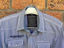 Scotch & Soda Mens Shirt M