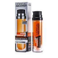L'Oreal Men Expert Hydra Energetic X-Treme Turbo Booster 9167 50ml Moisturizers