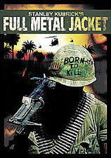 Full Metal Jacket (DVD, 2008)