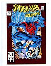 SPIDER-MAN 2099 #1 FIRST ISSUE! (9.2) 1992