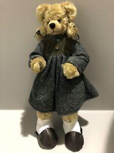 Vintage Hermann Bear Collectable