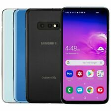 Samsung Galaxy S10e -128GB - GSM Unlocked - T-Mobile AT&T MetroPCS Cricket
