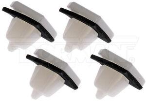 Dorman 963-568 Exterior Molding Clip For Select 95-17 Hyundai Kia Models