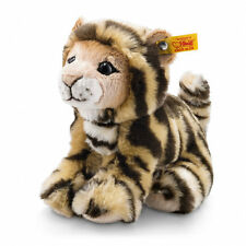 Steiff Billy Tiger with FREE Steiff Gift Box EAN 084102