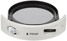 Canon PL-C 52 WII Drop-In Circular Polarizing Filter 52mm New F/S from Japan