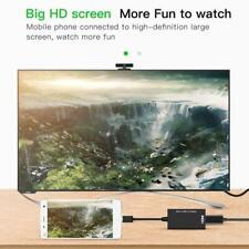 Mhl Micro-USB zu HDMI-Kabel 1080 P HD Adapter für Android-Telefone Universal