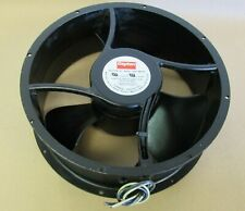 "10"" DAYTON 550 CFM AC AXIAL FAN 4WT44 115V 0.36A 43W 1650RPM, FROM MAHO MH 600C"