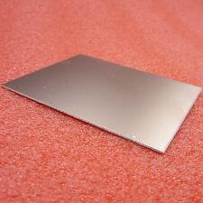 Fr4 Copper Clad Laminate Sheet Circuit Double Side Pcb 75x100x15mm 10x75cm