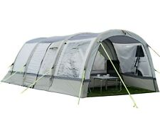 Inflatable Awning Extension campervan OLPRO Cocoon Breeze (Sage Green & Chalk)