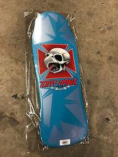 Old School Tony Hawk Skull Bones Brigade 9th Series Reissue Skateboard Deck