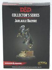 D&D GF9 71070 Jarlaxle Baenre (Collector's Series) Drow Swashbuckler Warrior NIB