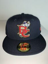 New Era MILB Brevard County Manatees Minor League Baseball Hat Cap NWT 8