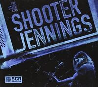 Shooter Jennings - The Other Live [CD]