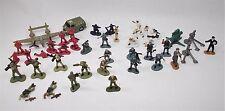Micro Machines - Bundle X 42 - Military - G.I. Joe - Galoob - Hasbro