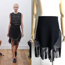 AD2015 Noir Kei ninomiya Comme des Garcons Skirt