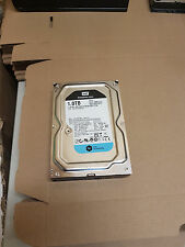 "1TB WD SE WD1002F9YZ-09H1JL1 3.5"" Datacenter HDD SATA 6Gb/s 7200 RPM 128MB