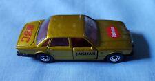 Matchbox 1-75 MB1 Jaguar XJ6, selling superfast lesney rare pre production