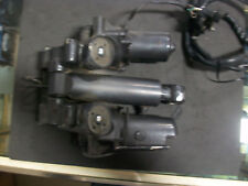 JOHNSON / EVINRUDE TRIM SYSTEM 398426 SS TO 434819, OFF 1989 200HP, FRESHWATER