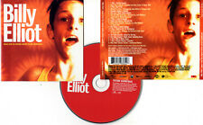 BILLY ELLIOT (CD BOF/OST) T-Rex,The Jam,Eagle-Eye Cherry,The Clash 2000