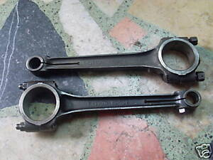 CONNECTING RODS FOR JEEP WILLYS WITH 134 ENGINE 1-3