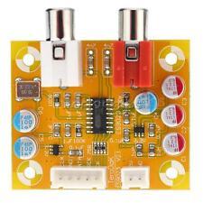 ES9023 I2S Decoding Board Vers Analogique 24Bit/192KHZ Audiophonics DAC Sabre