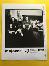 "Mojave 3 Press Photo 8x10"", Neal Halstead, Rachel Goswell, 4AD, Sire"