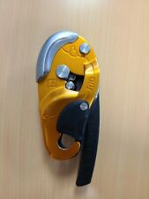 Used Petzl Rig Descender Gold